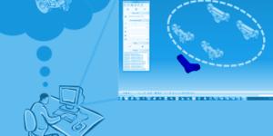 3DPartFinder: Die 3D-Suchmaschine für geometrische Ähnlichkeitssuche von Bauteilen